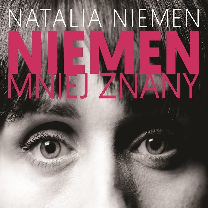 Natalia Niemen-Niemen mniej znany