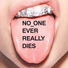 N.E.R.D-No One Ever Really Dies