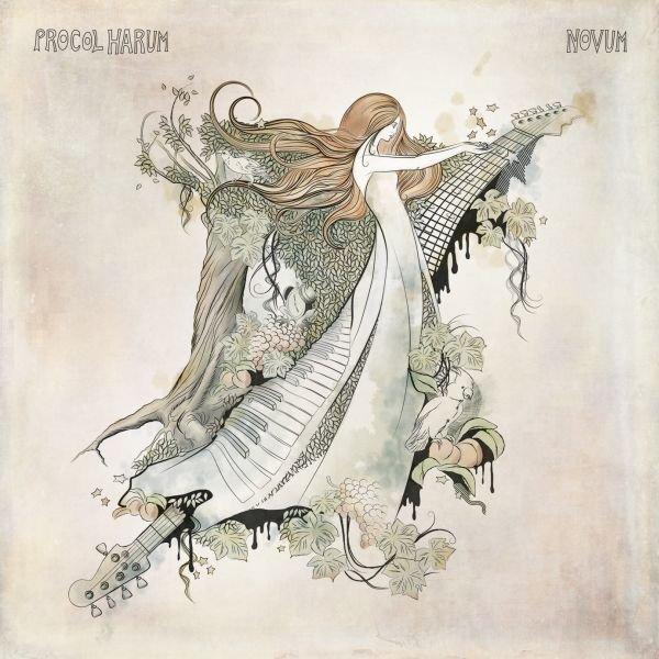 Procol Harum-Novum