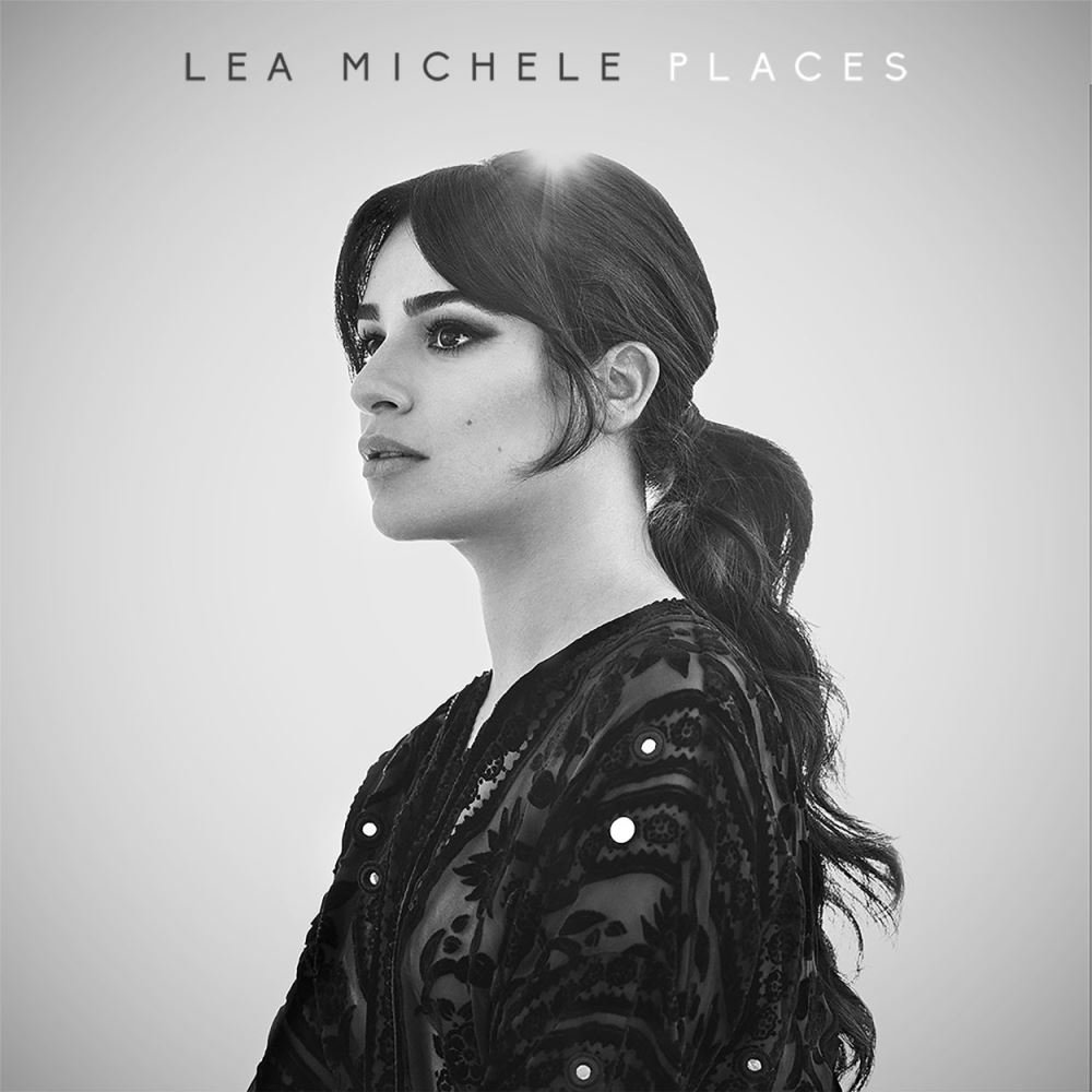 Lea Michele-Places