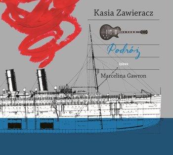 Kasia Zawieracz-Podróż