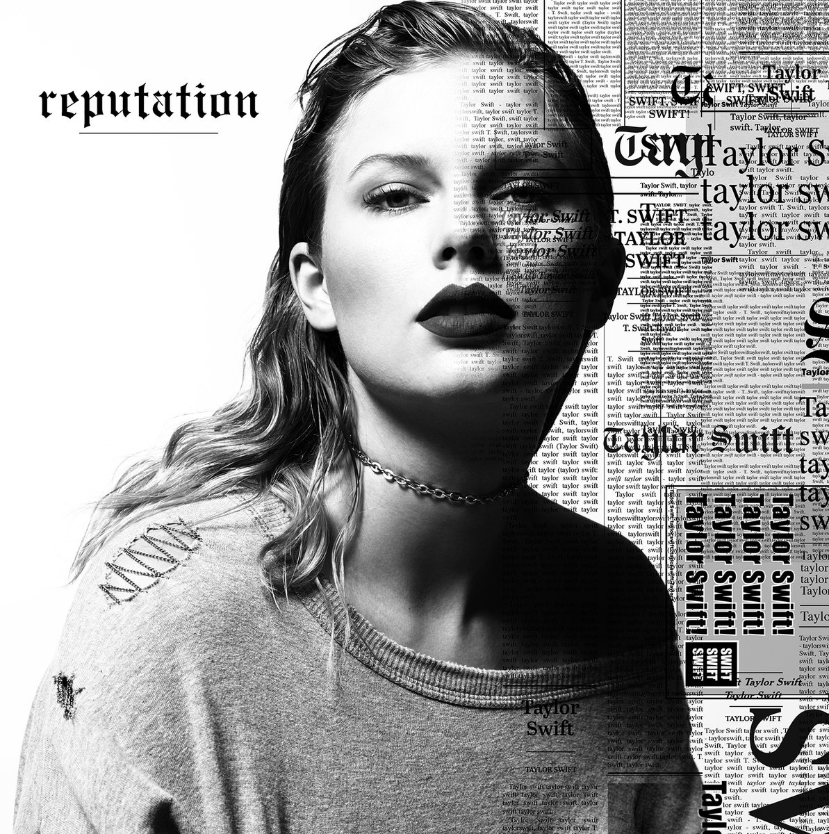 Taylor Swift-Reputation