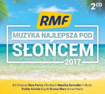 Różni Wykonawcy-RMF FM: Muzyka najlepsza pod słońcem 2017