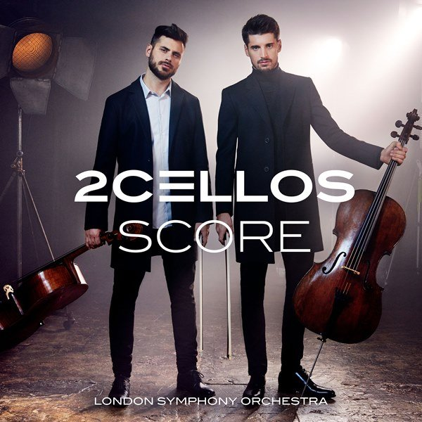 2Cellos-Score