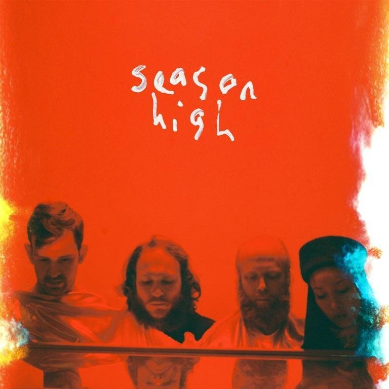 Little Dragon-Season High