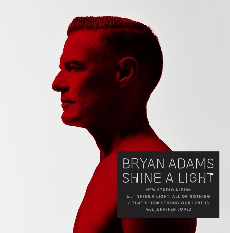 Bryan Adams-Shine a Light