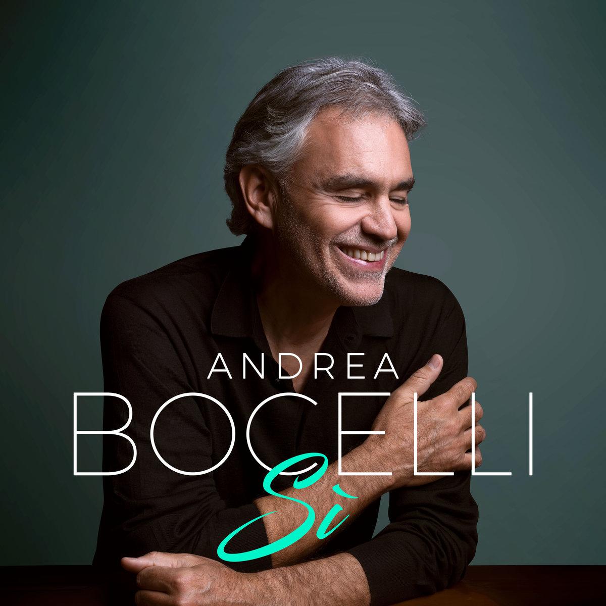 Andrea Bocelli-Si