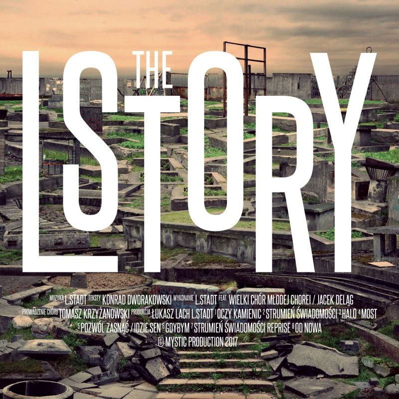 L.Stadt-The Lstory