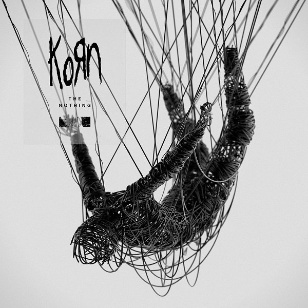 Korn-The Nothing