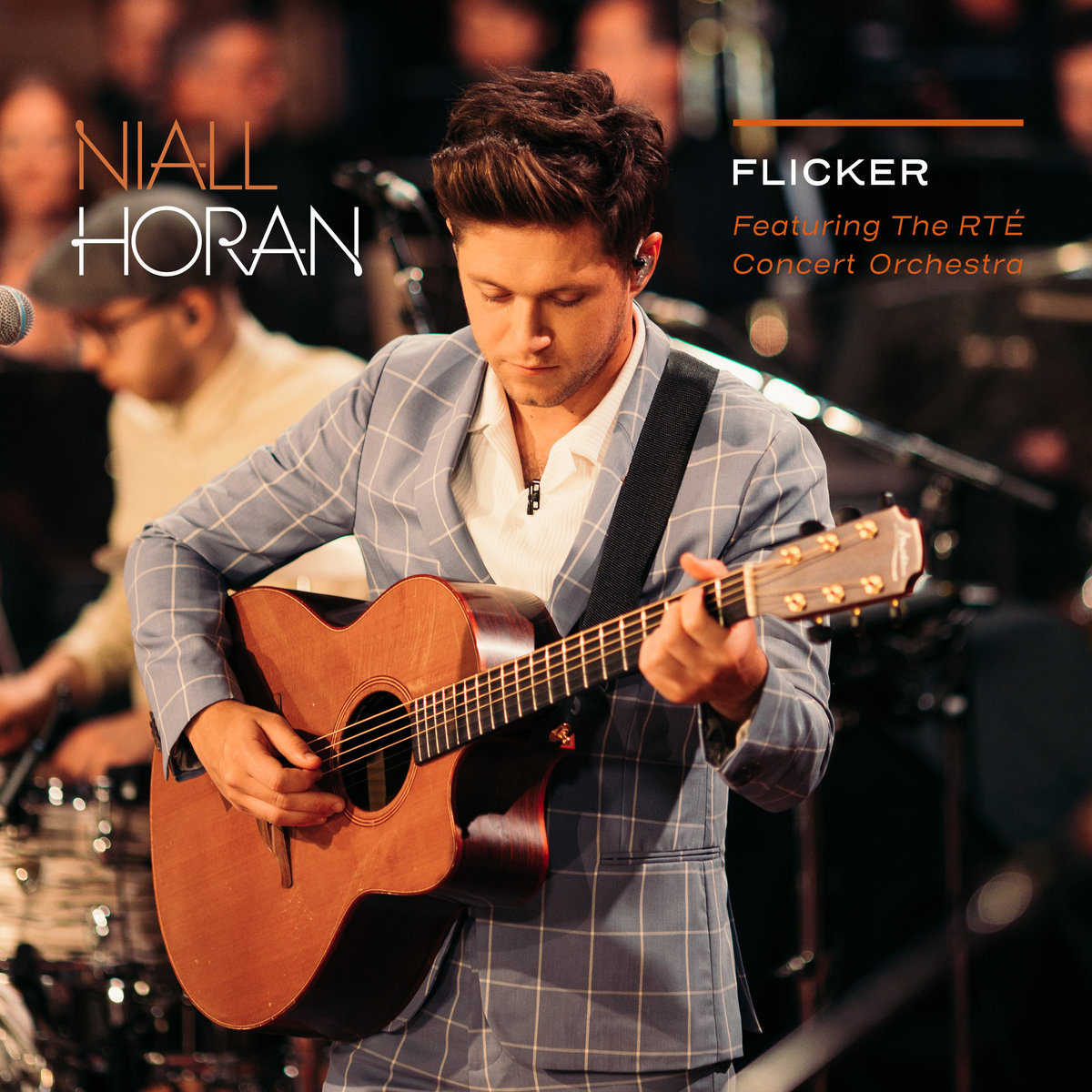 Niall Horan-The Rte Concert Orchestra Flicker