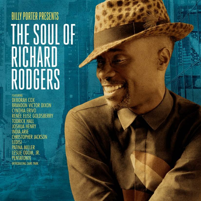 Billy Porter-The Soul of Richard Rodgers
