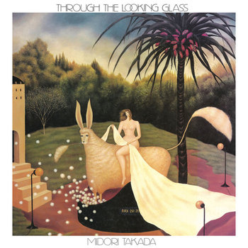 Midori Takada-Through The Looking Glass