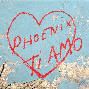 Phoenix-Ti amo