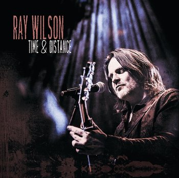 Ray Wilson-Time & Distance