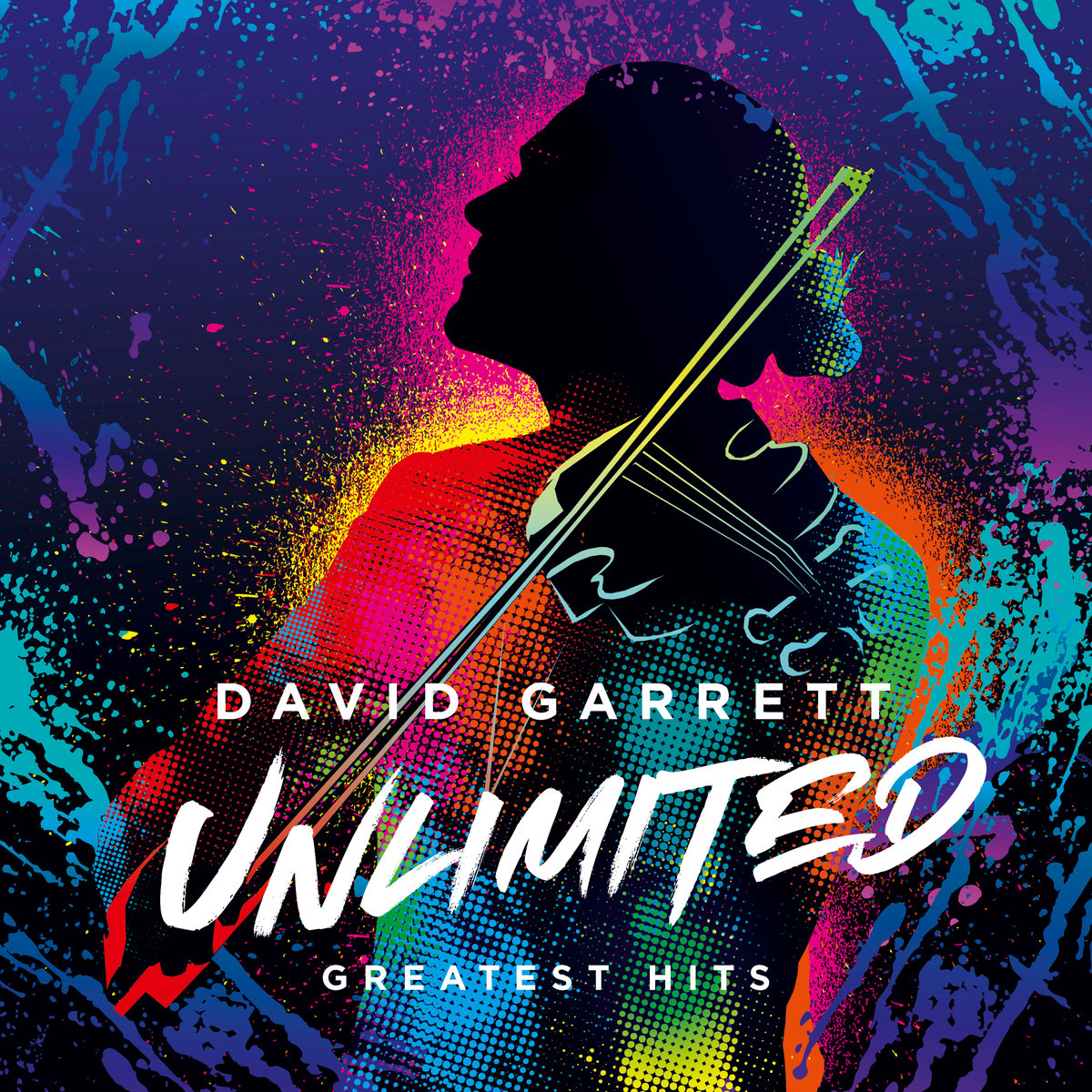 David Garrett-Unlimited