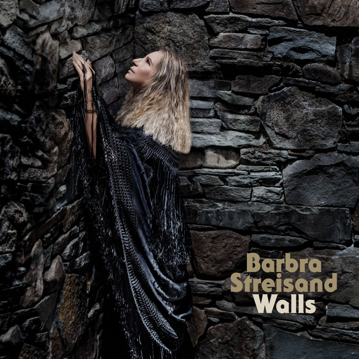Barbra Streisand-Walls