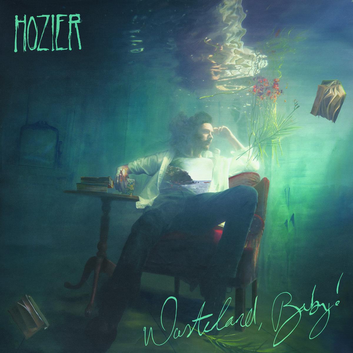 Hozier-Wasteland, Baby!