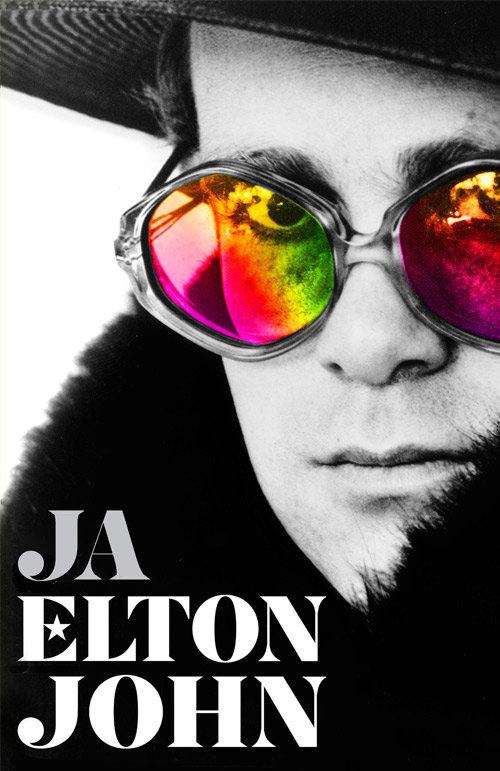 Elton John-Ja. Pierwsza i jedyna autobiografia Eltona Johna