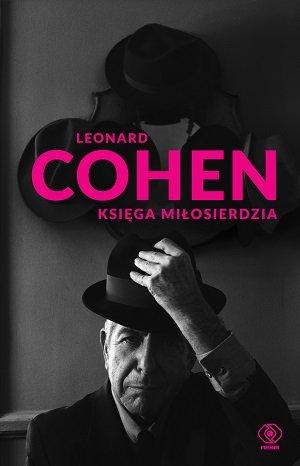 Leonard Cohen-Księga miłosierdzia