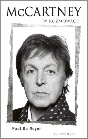 Paul Du Noyer-McCartney w rozmowach