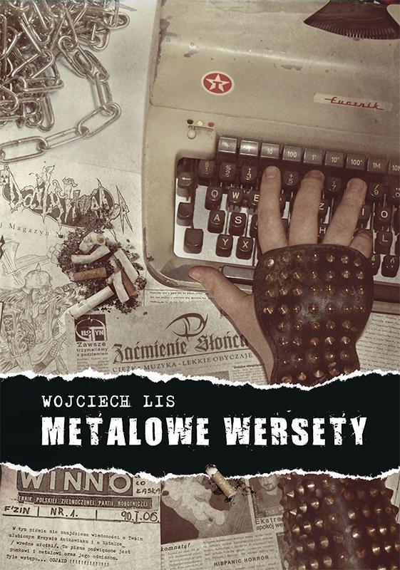 Wojciech Lis-Metalowe wersety