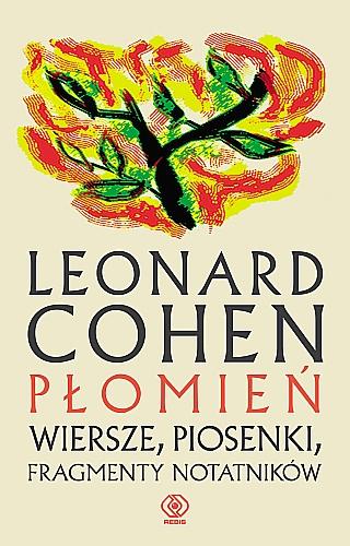 Leonard Cohen-Płomień