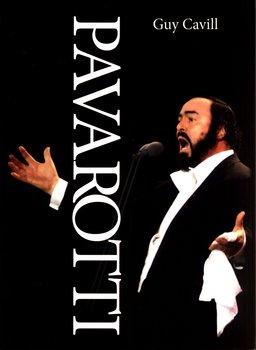 Guy Cavill-Pavarotti