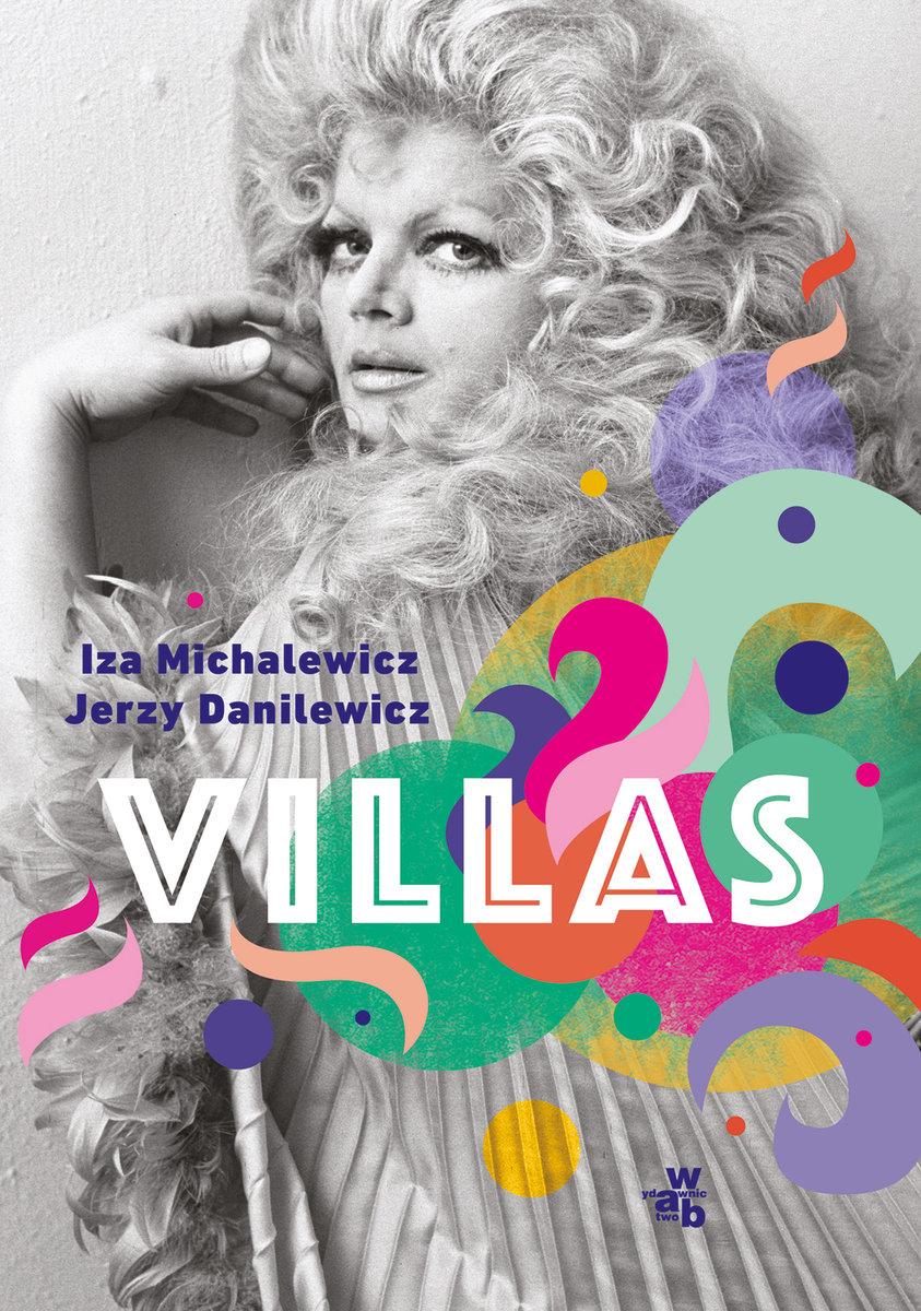 Iza Michalewicz, Jerzy Danilewicz-Villas