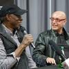 36. Rawa Blues Festival - Konferencja prasowa-fotorelacja