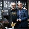 Rawa Blues 2015 - Konferencja prasowa-fotorelacja