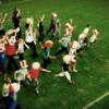 Lombard - Football Fans