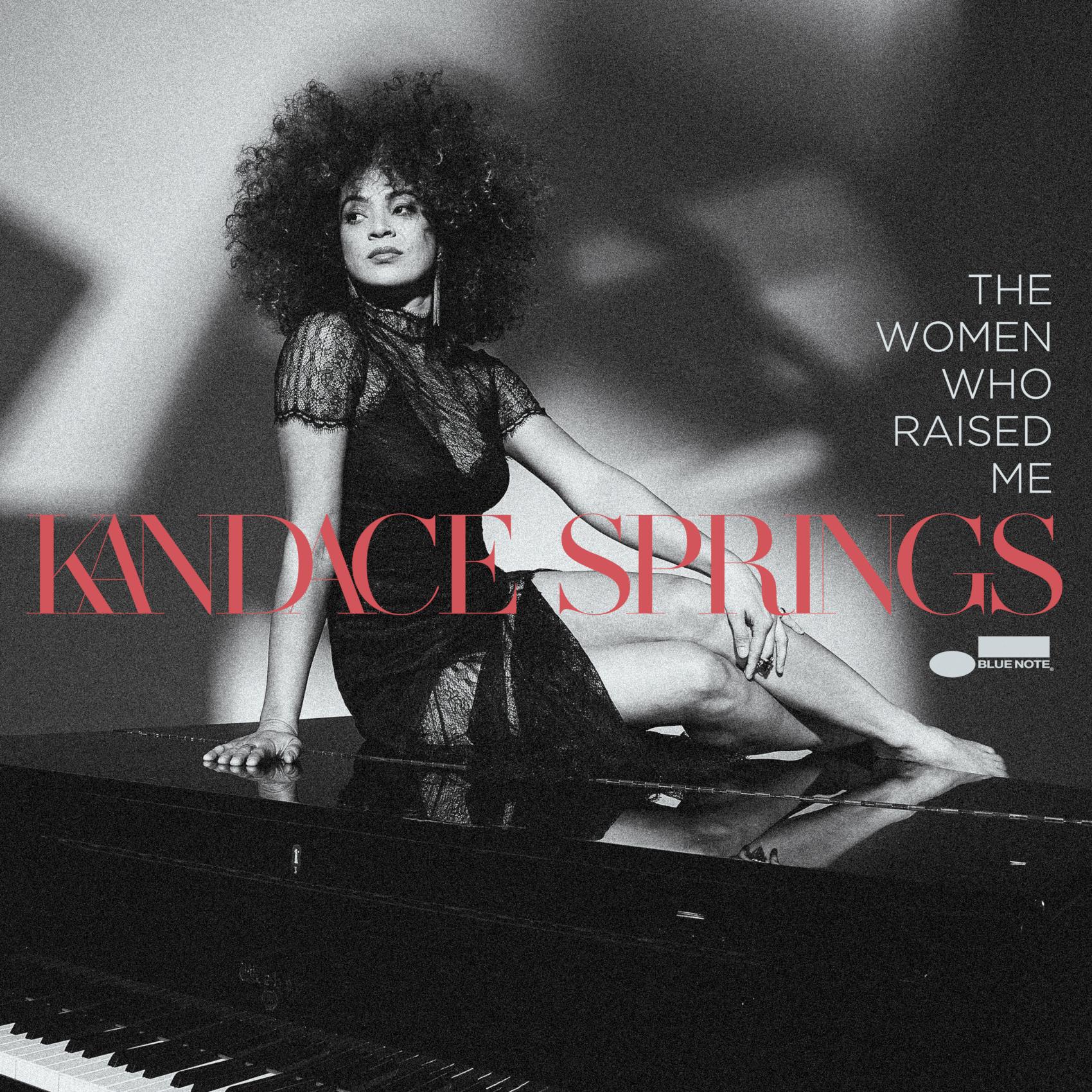Kandace Springs wydaje nowy album. To hołd dla legend muzyki