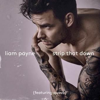 Liam Payne prezentuje swój pierwszy solowy singiel Strip That Down feat. Quavo!