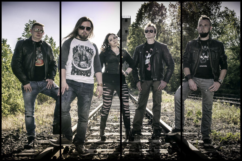 Subterfuge - nowa supergrupa z debiutanckim albumem