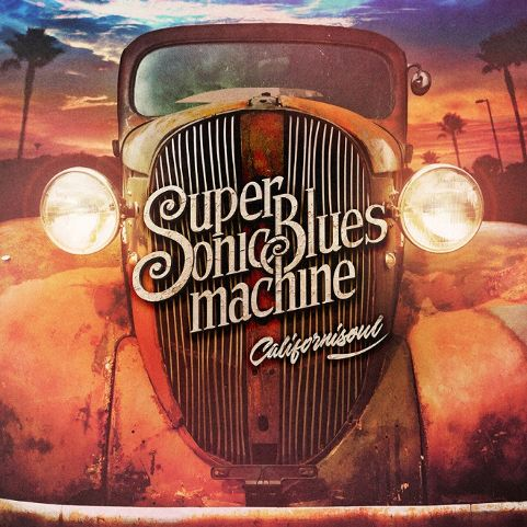 Supersonic Blues Machine zapowiada nowy album