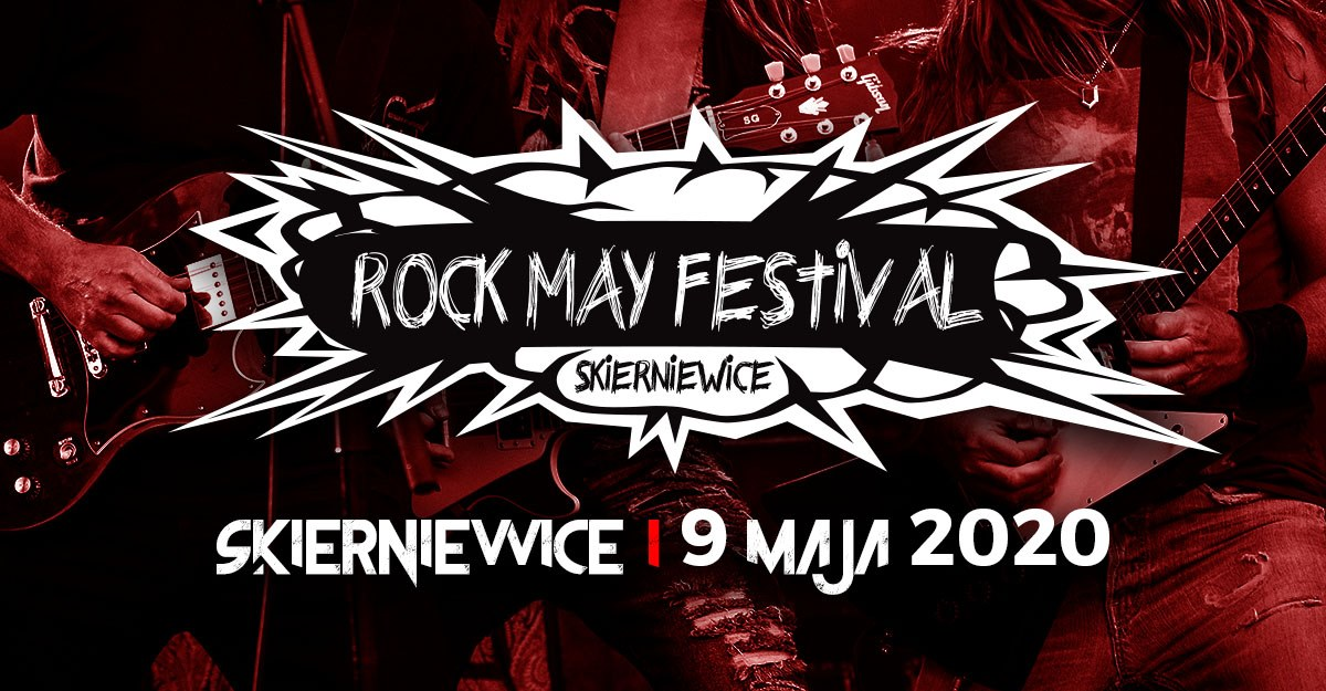 XIX ROCK MAY FESTIVAL 2020