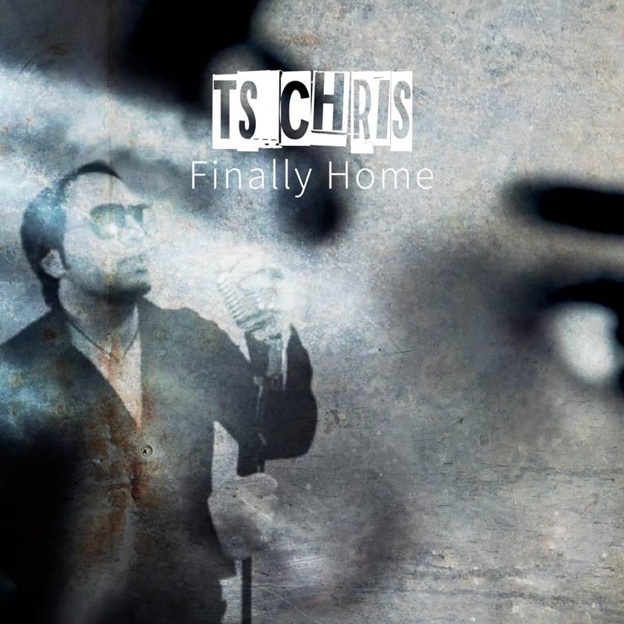 TS Chris prezentuje  nowy singel – Finally Home