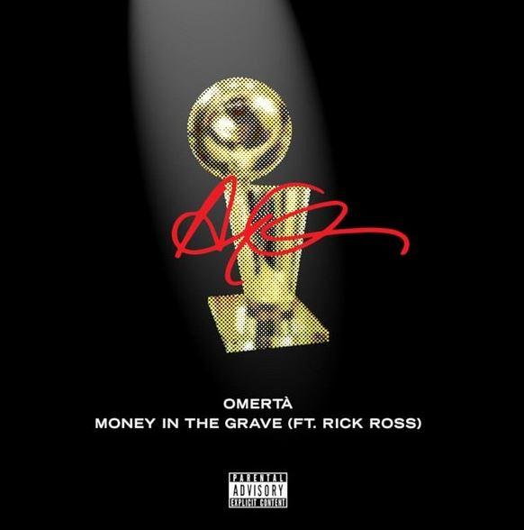 Dwa nowe utwory od Drake'a