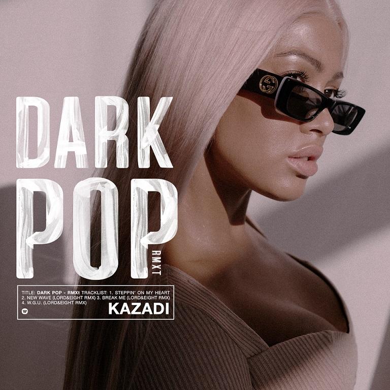Patricia Kazadi powraca muzycznie z EP-ką i klipem