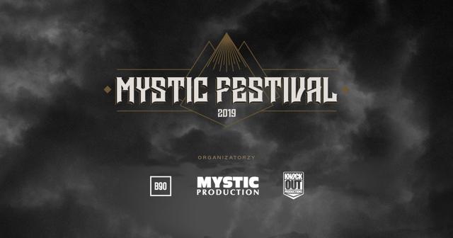 King Diamond, Amon Amarth i Testament kolejnymi artystami na Mystic Festival