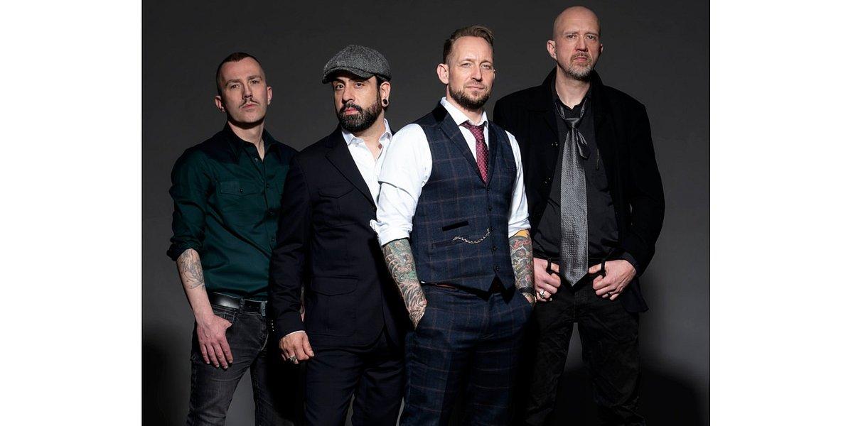 Volbeat – nowa płyta i koncert w Polsce!