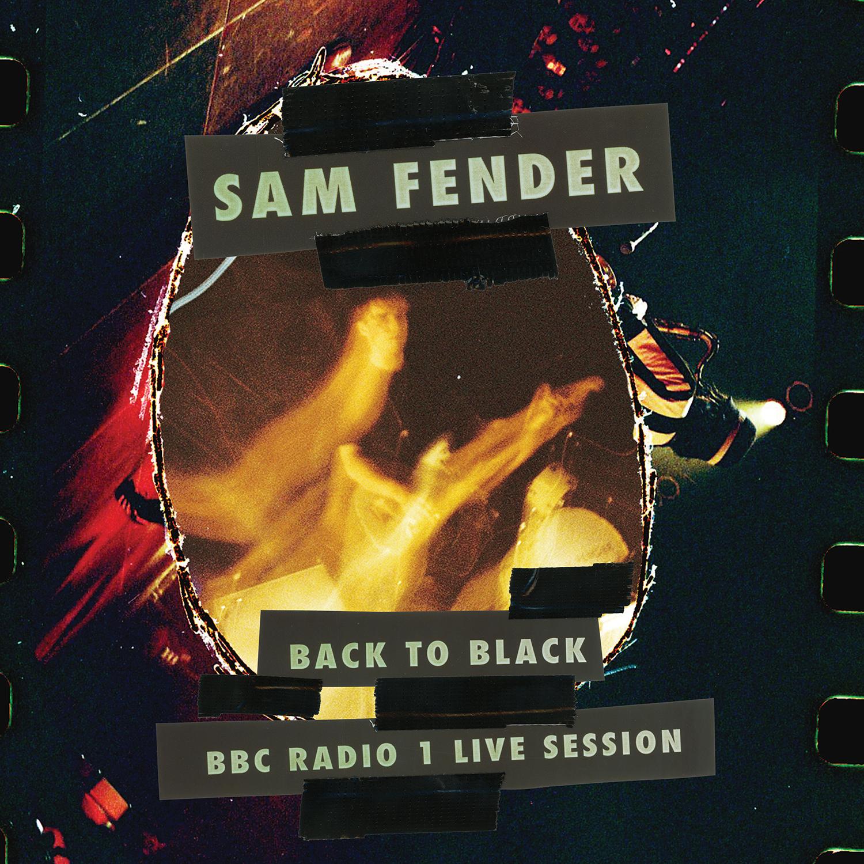 Sam Fender udostępnił cover Amy Winehouse Back To Black