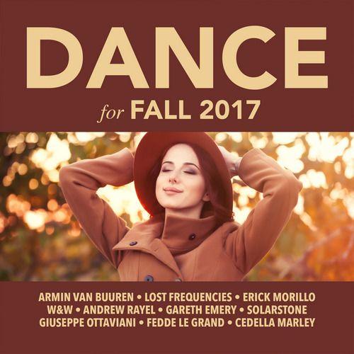 Taneczne przeboje na jesień 2017!