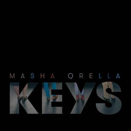 Polska premiera albumu Masha Qrella Keys
