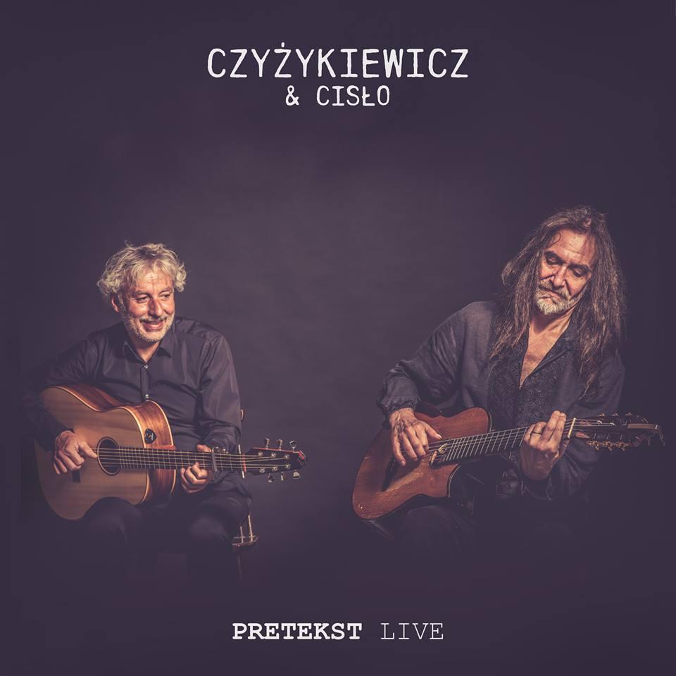 Mirosław Czyżykiewicz i Witold Cisło: Mam nadzieję, że słuchacze docenią nasze nowe wersje utworów, które znają...
