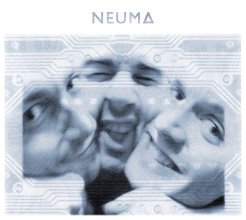Reedycja pierwszej płyty Neuma - dziś premiera!