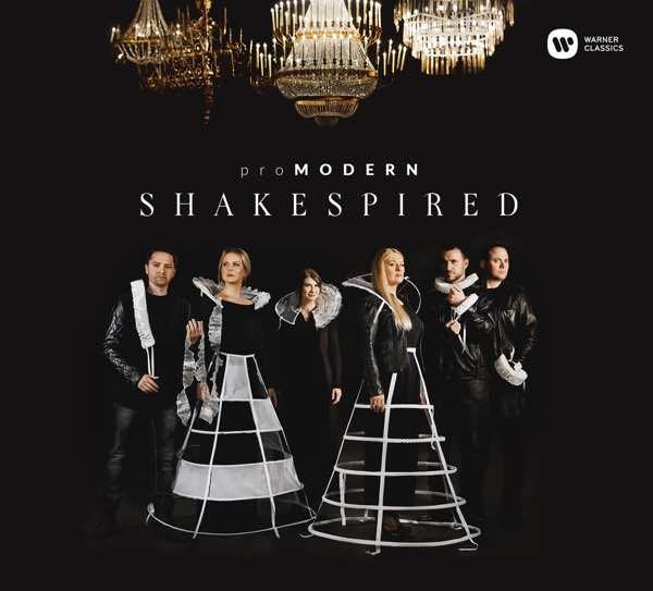 Sonety Shakespeare'a w nowej odsłonie