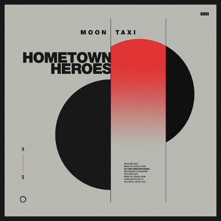 Moon Taxi z nowym singlem – Hometown Heroes