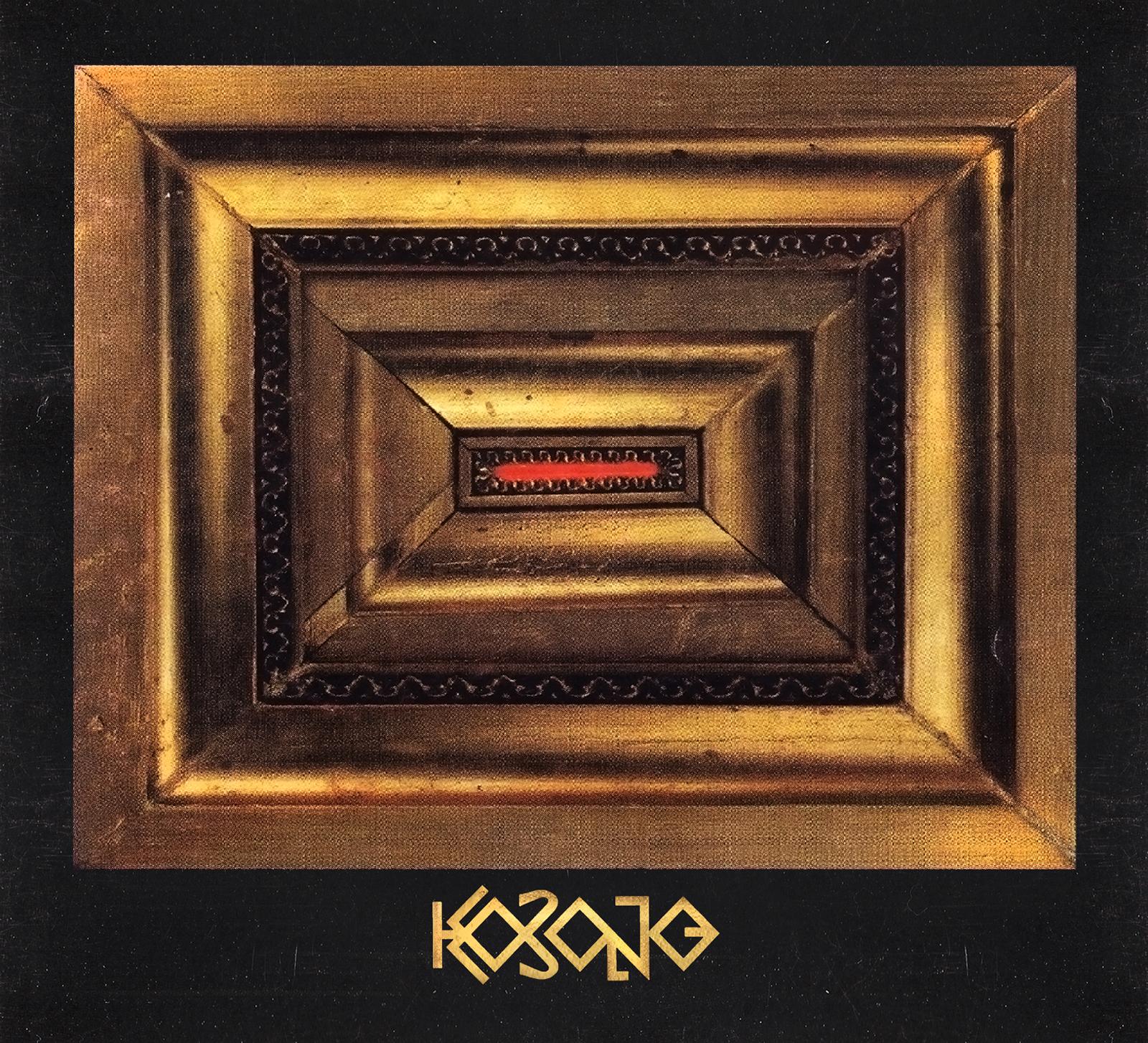 Kobong – reedycja debiutanckiego albumu najchętniej kupowaną płytą w Empik.com