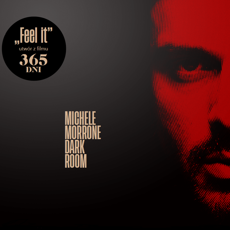 Premiera albumu Michele Morrone Dark Room